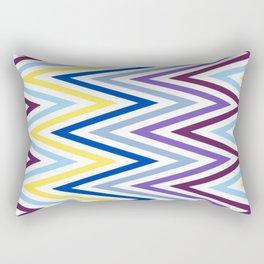 Simply Chevron Rectangular Pillow