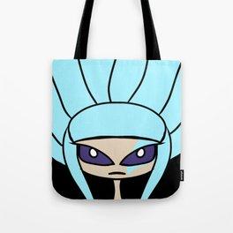 Aja Tote Bag