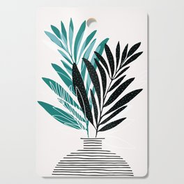 Olive Branches III Cutting Board