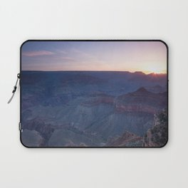 Beautiful Sunrise in the Grand Canyon Laptop Sleeve