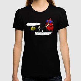 Latin Savior T-shirt