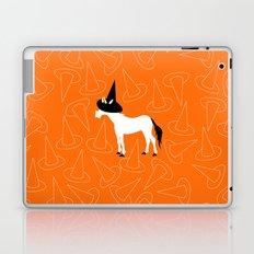 Witch Hat Unicorn Laptop & iPad Skin