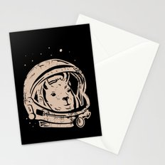 Astrollama Stationery Cards