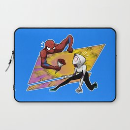 Peter & Gwen Laptop Sleeve