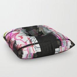 Polly Jean. Floor Pillow