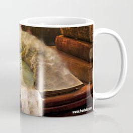 The Long Journey Coffee Mug