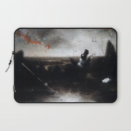 hotter than hell Laptop Sleeve