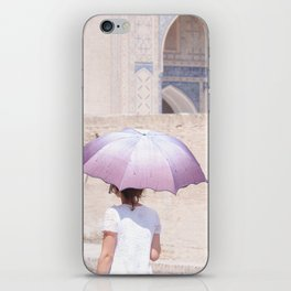 N°995 - 18 09 16 iPhone Skin