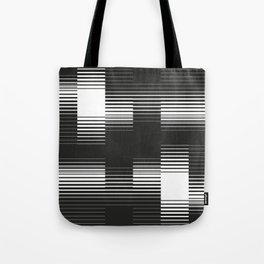 Lines #2 Tote Bag
