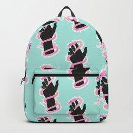 Runaway - Illustration Backpack
