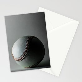 baseball cases and prints Stationery Cards
