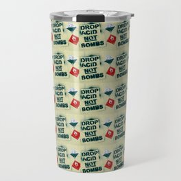 Alternative Pacifism Travel Mug