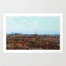 #2868 Art Print