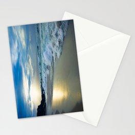 One Dream Sunset Hookipa Beach Maui Hawaii Stationery Cards