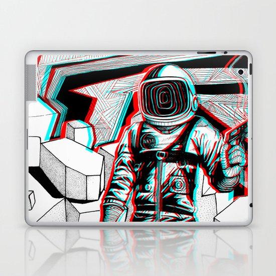 Ranger Rick Laptop & iPad Skin