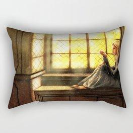 Alexia Ashford Rectangular Pillow
