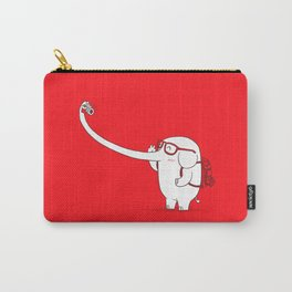 Lonely Traveller Carry-All Pouch