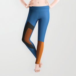 What does the fox say? Leggings