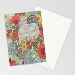 impervious Stationery Cards