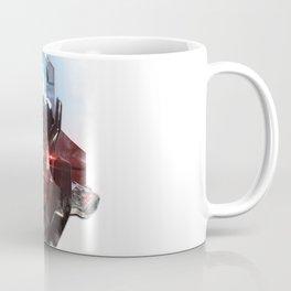 Cyber pet Coffee Mug