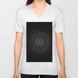 Inner Space 6 Unisex V-Neck