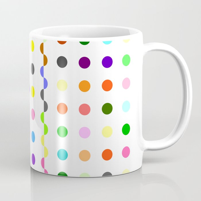 Alendronate Coffee Mug