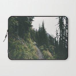 Happy Trails IV Laptop Sleeve