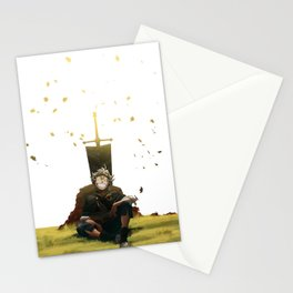 Time for a rest Stationery Cards