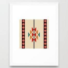 fabric Framed Art Print