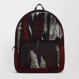 Raging Red Backpack