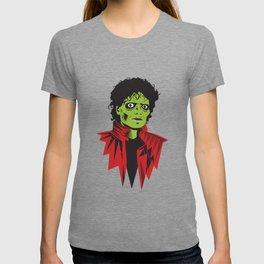 MJ Zombie T-shirt