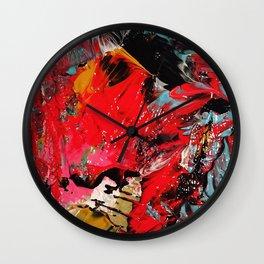 MARES Wall Clock