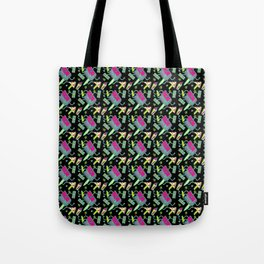 Weed, Video Games, and Food: The Classics Tote Bag