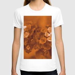 Lantana Sepia T-shirt