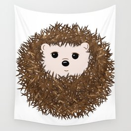 Spike Wall Tapestry