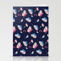 matisse Stationery Cards featuring MATISSE DREAMS by Wishbox Creative