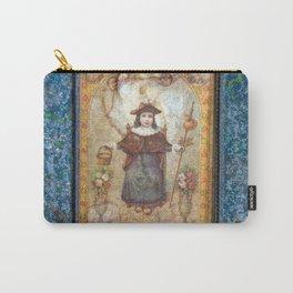 El Santo Nino De Atocha Carry-All Pouch