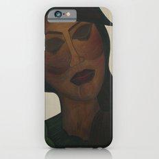 Sleeping Beauty Slim Case iPhone 6s