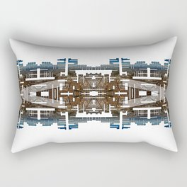 PH0XNVX ESP VESL COLLECTIVE Rectangular Pillow