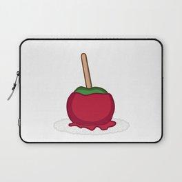 Candy Apple Laptop Sleeve