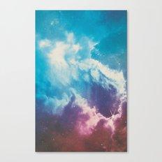 Nebula 2.5 Canvas Print