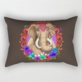 my pet Rectangular Pillow