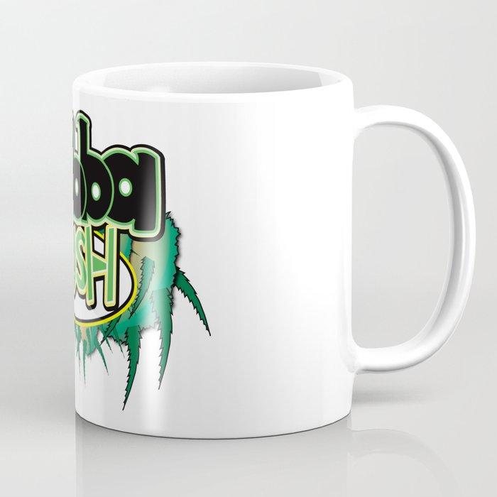 Bubba Kush Coffee Mug