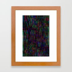 Mosaic no.18 Framed Art Print