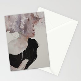 Untitled 03 Stationery Cards