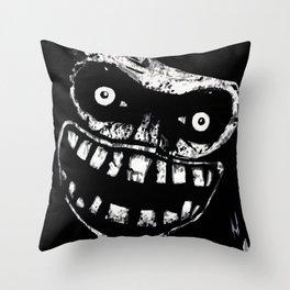 Babadook Throw Pillow