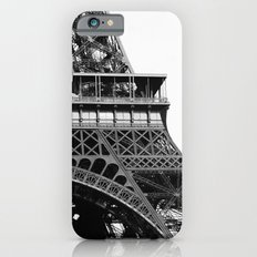 Eiffel BW No.2 iPhone 6s Slim Case