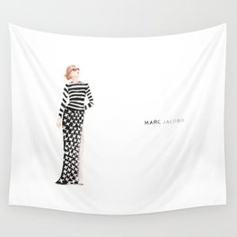 Marc Jacobs Wall Tapestry