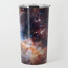 Space Nebula Galaxy Stars | Comforter Travel Mug