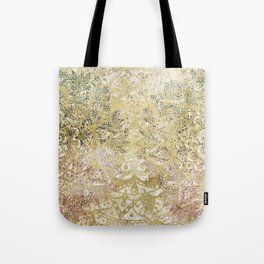 A Grand Holiday Celebration Tote Bag